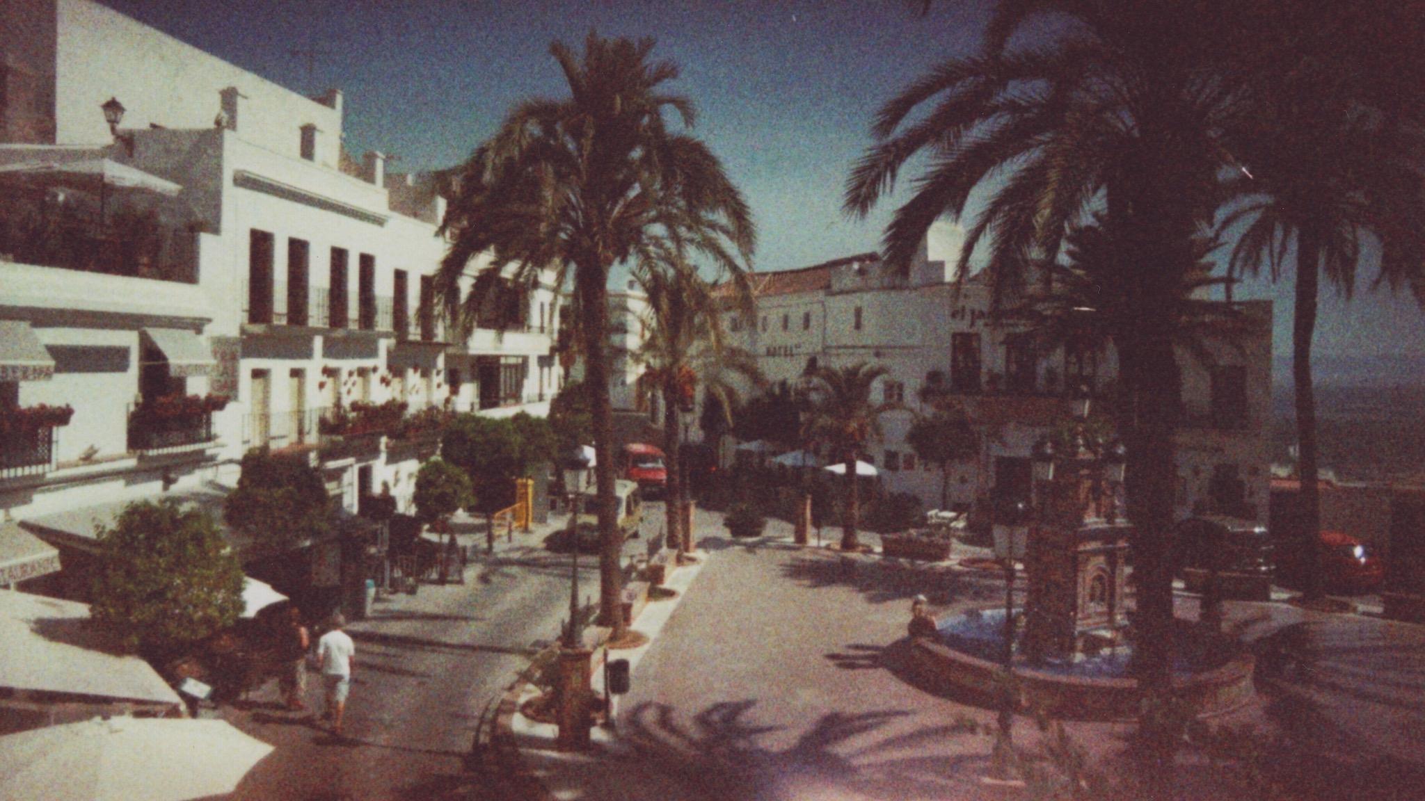 Vejer de la Frontera, Cádiz province, Spain